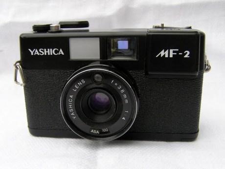 Yashica MF2